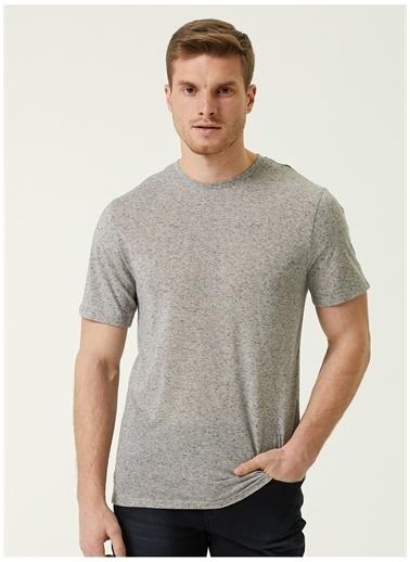NetWork Network T-Shirt Antrasit